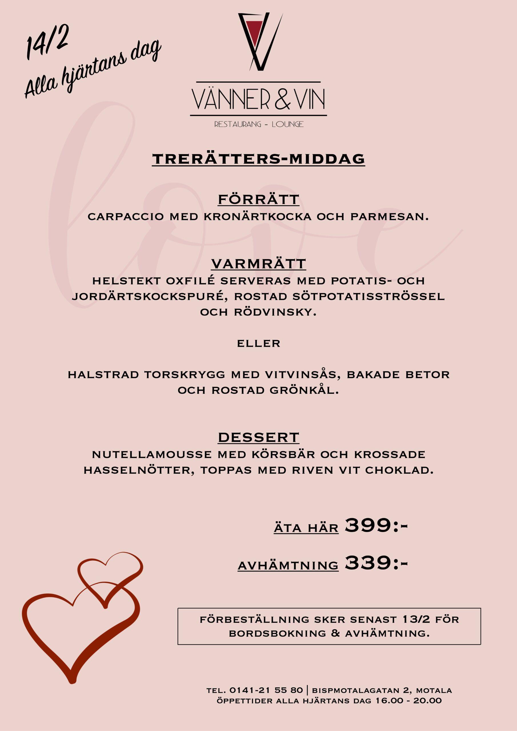 Valentines 2021 VV